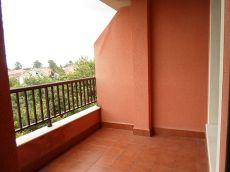 Precioso piso con terraza