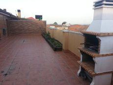 Precioso d�plex con terraza en torrefarrera