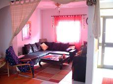 Casa muy luminosa y acogedora