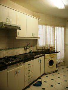 Piso amueblado de 4 habitaciones