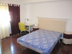 Amplio piso amueblado con calefacci�n central en av Tenor fl