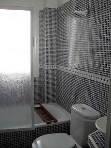 Piso amueblado de 2 habitaciones, 1 ba�o, terraza