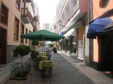 Se alquilae apartamento en zona centro del Puerto de la Cruz