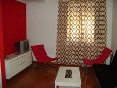 Alquilo piso c�ntrico en Baeza