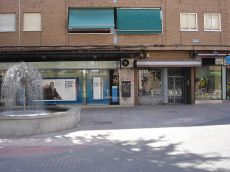 Piso getafe centro ideal estudiantes proximo universidad