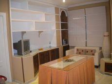 Alquiler de piso amueblado calle Rafael Casta�o