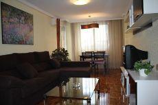 Estupendo piso en san jorge, reformado, totalmente amueblado