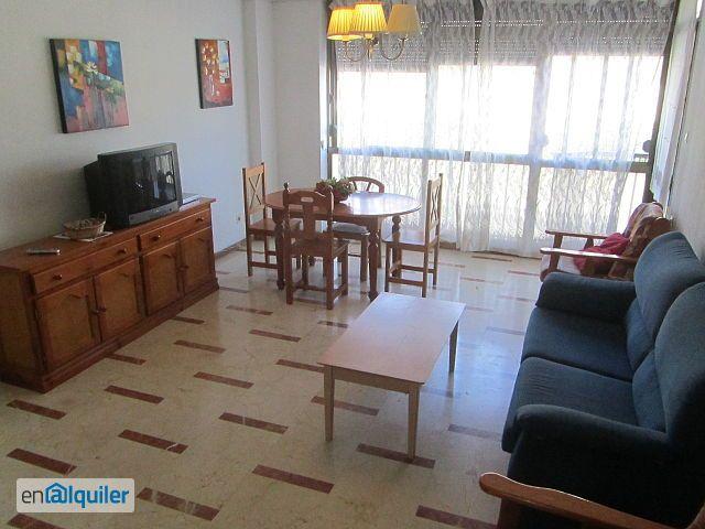 Alquiler piso en bami 3371842 - Alquiler de pisos sevilla particulares ...
