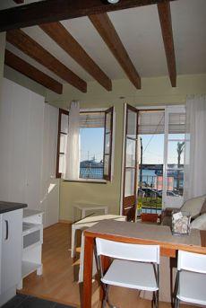 Estudio en alquiler Barrio mar�timo Tarragona