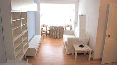 Apartamento reformado y amueblado con calefacci�n central
