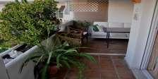 Atractivo Apartamento Urb Jardines de artola Marbella