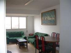Benimaclet 4 habitaciones