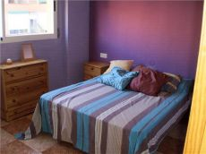 Apartamento de 1 dormitorio nuevo amueblado