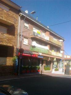 Alquiler de piso en Collado Villalba