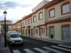 Duplex 2 dormitorios con garaje en Salteras. Sevilla.