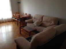 Piso de 3 dormitorios en residencial Zona Toledo