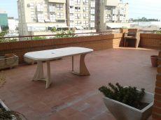 Apartamento 2 dormitorios, terraza 60m2 y garaje Los Rectore