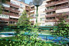 Estudio en Puerta de Hierro con piscina