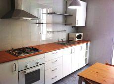 Estupendo piso reci�n renovado de 110 m2 en genial ubicaci�n