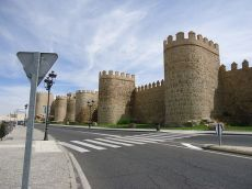 Ideal para segunda vivienda, vistas muralla