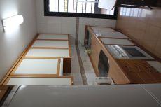 Excelente piso, completamente amueblado, dos dormitorios