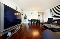 Confortable piso 4 habitaciones en Diagonal Mar