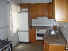 Alquiler piso con muebles