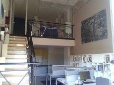 Loft 82 m2 con terraza de 10m2 con aire acondicionado
