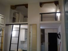 Loft moderno en Salesas