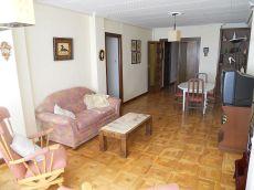 Se alquila piso amueblado junto al parque Abelardo S�nchez