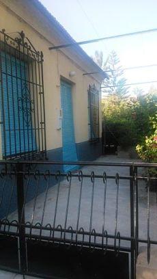 Huerta a 2 km de Murcia. Casa de 2 dorm, amueblada.