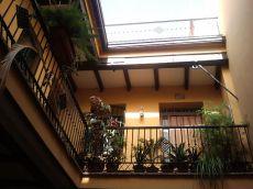 Apartamento con encanto para profesores en el Casco Antiguo