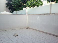 Seminuevo, terraza, amueblado junto rambla sabadell barcelon