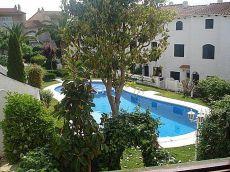 Casa Parteada con piscina
