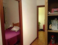 Particular alquila piso Plaza Roma, Delicias
