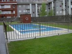 Estupendo apartamento exterior, garaje ,trastero, piscina