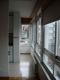 Apartamento zona corte ingles