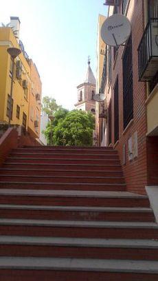 Gran y bonito piso en avenida barcelona