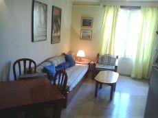 Particular apartamen 1 dormitorio, junto a Facultades