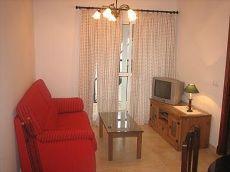 Puerto Real. Dos dormitorios