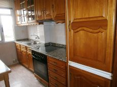 Monelos Eiris, amueblado, 1 dormitorio, soleado, exterior