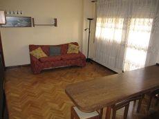 Apartamento amueblado sector Universidad