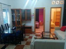 Alquiler casa dos dormitorios Estepona