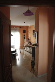 Coqueto apartamento en el centro de los palacios