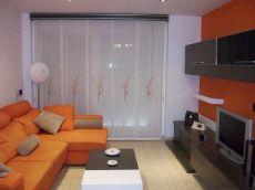 Alquiler piso moderno 3 habitaciones totalmente amueblado