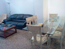 Piso en Almazora amueblado trastero garaje 138 m2