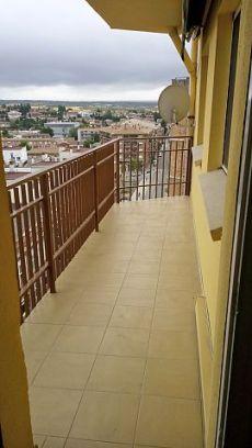 Gran piso para alquilar sin muebles