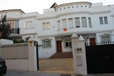 Unifamiliar en calle Antoni Biondi