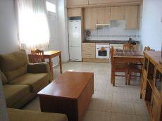 Apartamento de 45 m2 en zona centro amueblado