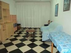 Bajo estudio en arenal con 1 habitacion doble